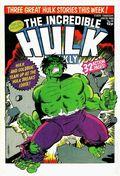 Hulk Comic (1979-1980 Marvel UK) Hulk Weekly 48