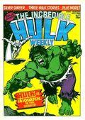 Hulk Comic (1979-1980 Marvel UK) Hulk Weekly 57