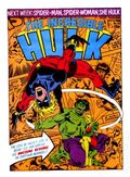 Hulk Comic (1979-1980 Marvel UK) Hulk Weekly 63