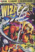 Wizard the Comics Magazine (1991) 22U