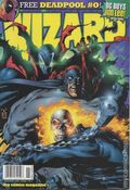 Wizard the Comics Magazine (1991) 87AU