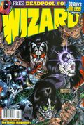 Wizard the Comics Magazine (1991) 87CU