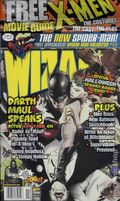 Wizard the Comics Magazine (1991) 99BP