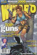 Wizard the Comics Magazine (1991) 101BU