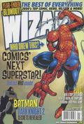 Wizard the Comics Magazine (1991) 112AU
