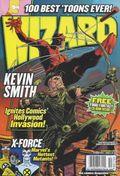 Wizard the Comics Magazine (1991) 121BU