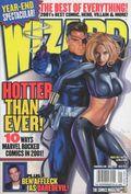 Wizard the Comics Magazine (1991) 124BU