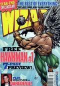 Wizard the Comics Magazine (1991) 124CP