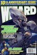 Wizard the Comics Magazine (1991) 127AU