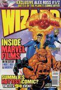 Wizard the Comics Magazine (1991) 132BU