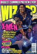 Wizard the Comics Magazine (1991) 130AU