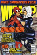 Wizard the Comics Magazine (1991) 130BU