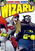 Wizard the Comics Magazine (1991) 120CP