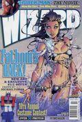 Wizard the Comics Magazine (1991) 122BU
