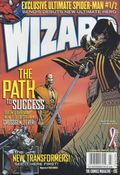 Wizard the Comics Magazine (1991) 126AU