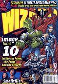 Wizard the Comics Magazine (1991) 126CP