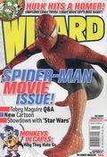 Wizard the Comics Magazine (1991) 128AU