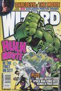Wizard the Comics Magazine (1991) 135AU