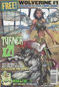 Wizard the Comics Magazine (1991) 139CU