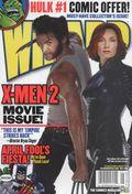 Wizard the Comics Magazine (1991) 140AU