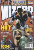 Wizard the Comics Magazine (1991) 143AU