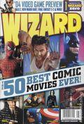 Wizard the Comics Magazine (1991) 143BU