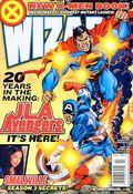 Wizard the Comics Magazine (1991) 144BU