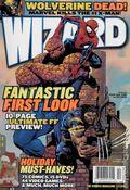 Wizard the Comics Magazine (1991) 146AU