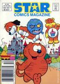 Star Comics Magazine (1986 Digest) 7