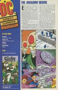 DC Direct Currents (1988) 9