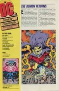 DC Direct Currents (1988) 28
