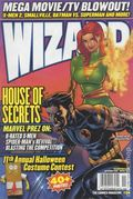Wizard the Comics Magazine (1991) 134AU