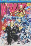Wizard the Comics Magazine (1991) 12U