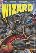 Wizard the Comics Magazine (1991) 37AU