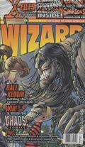 Wizard the Comics Magazine (1991) 52BP