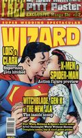 Wizard the Comics Magazine (1991) 63BP