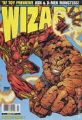 Wizard the Comics Magazine (1991) 67AU