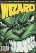 Wizard the Comics Magazine (1991) 70AU