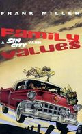 Sin City Family Values GN (1997 Dark Horse) 1st Edition 1A-REP