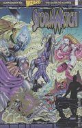 Stormwatch (1993) Ashcan 23B