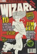 Wizard the Comics Magazine (1991) 73BP