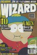 Wizard the Comics Magazine (1991) 80CP