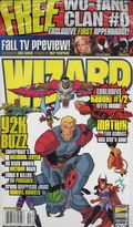 Wizard the Comics Magazine (1991) 98BP