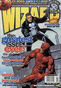 Wizard the Comics Magazine (1991) 105BU