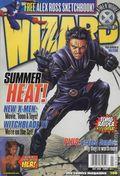Wizard the Comics Magazine (1991) 106AU