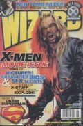 Wizard the Comics Magazine (1991) 107DP