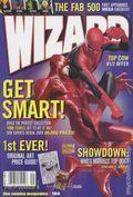 Wizard the Comics Magazine (1991) 108AU