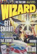 Wizard the Comics Magazine (1991) 108BU