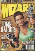 Wizard the Comics Magazine (1991) 109AU
