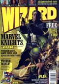 Wizard the Comics Magazine (1991) 109BP